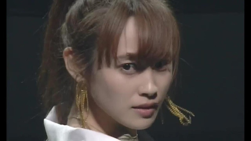 モーニング娘。'18 高橋愛 藤本美貴 『大阪恋の歌』『ブギートレイン'031230
