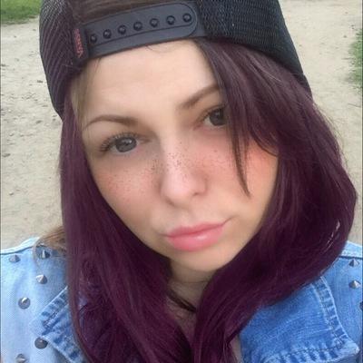 Анастасия Скрипченко