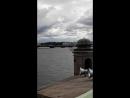 Вид с Петропавловской крепости 2