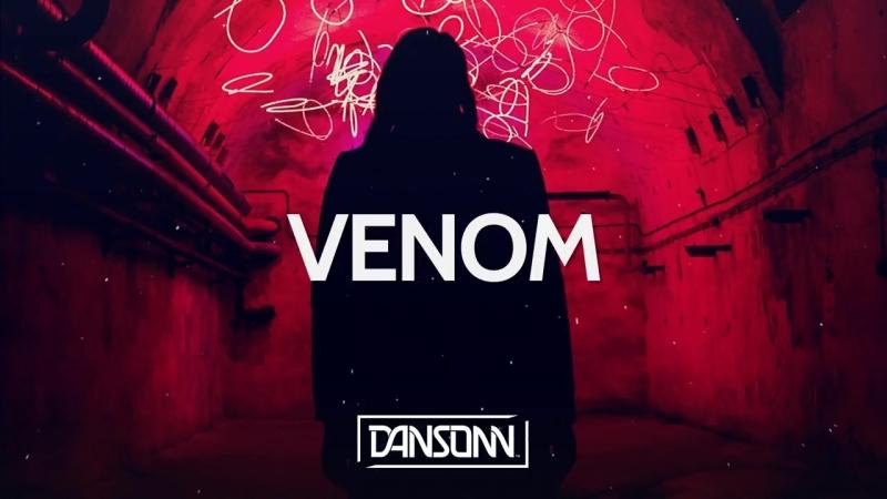 Venom - Dark Angry Midwest Guitar Trap Beat ¦ Prod. By Dansonn x Tantu