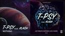 T-PSY feat. Klash - Nothing [INSANE021]