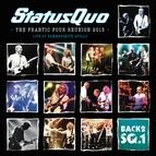 Status Quo альбом The Frantic Four Reunion 2013