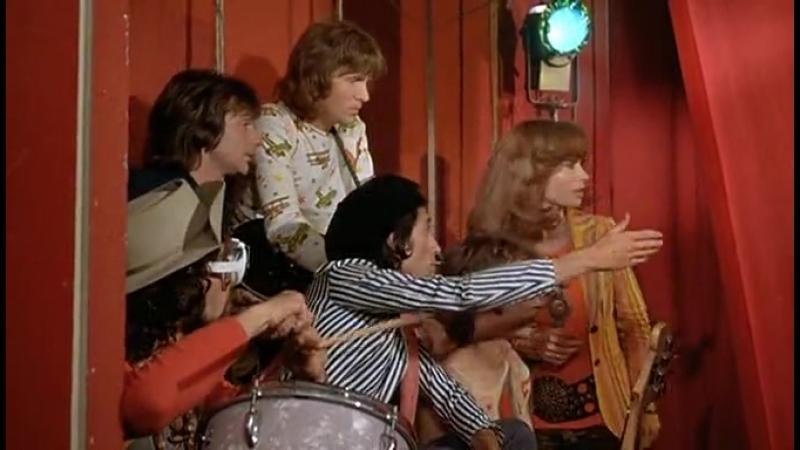 Безумные новобранцы 1971