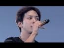 CNBLUE Spring Live 2017 ~ Shake Shake  in Osaka 622 Leftside Right DVD