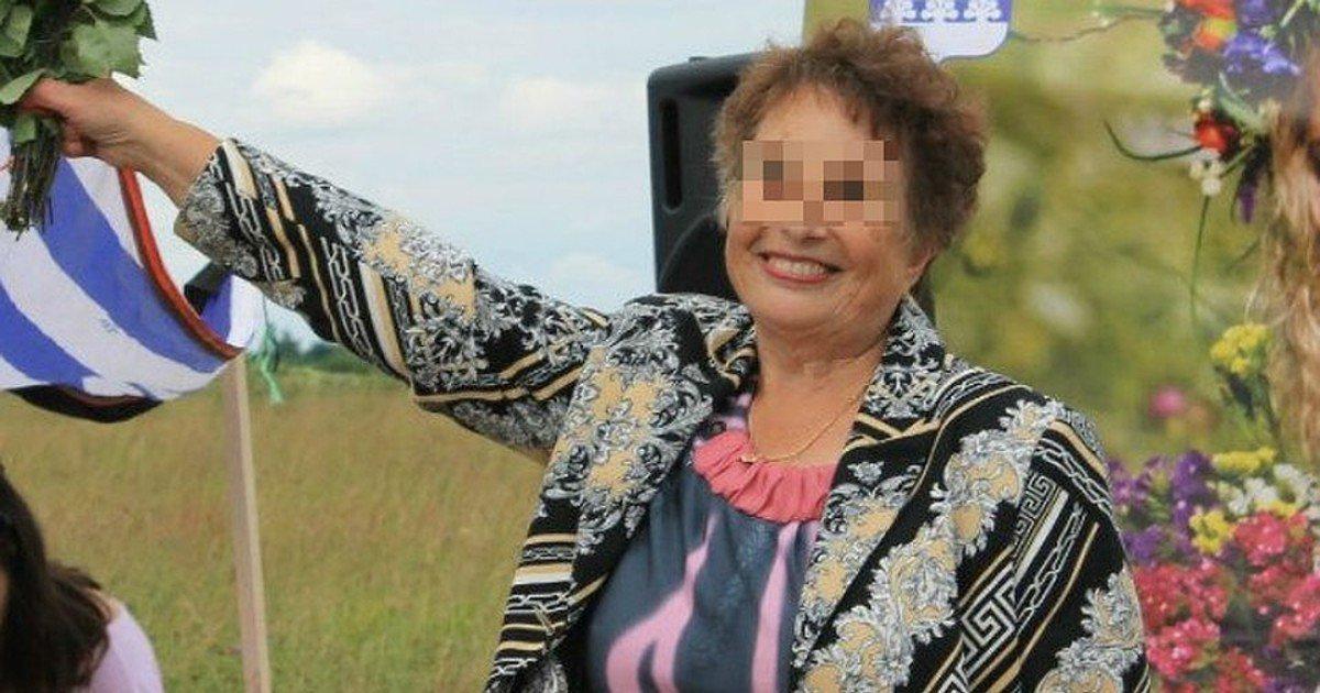 В Ленобласти пенсионерка собрала банду и ограбила банк ради квартиры для внучки