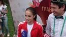 Alina Zagitova 2018 07 21 Sabantuy 2018 Interview C