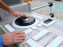 Fono DJ table basic use
