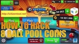 8 Ball Pool HackCheat Coins and Cash - How To Hack 8 Ball Pool FREE Coins and Cash Daily Update