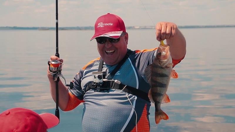 Сызранская рыбалка Скоро на канале