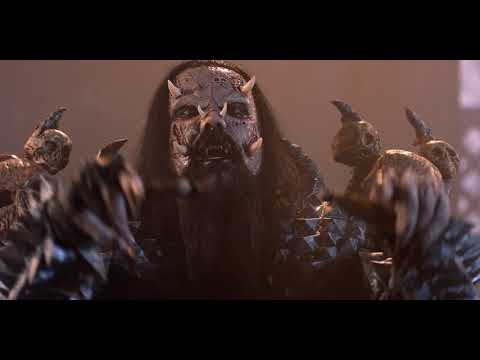 LORDI - Naked In My Cellar [Explicit Version] (2018) Official Music Video AFM Records