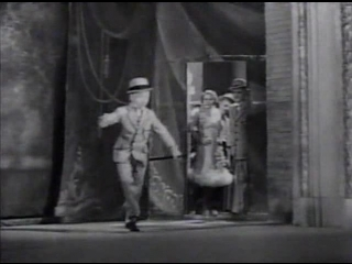 A Very Young Mickey Rooney Tap Dances (1933)