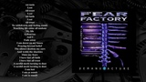 Fear Factory - Zero Signal (cover feat Younit13)