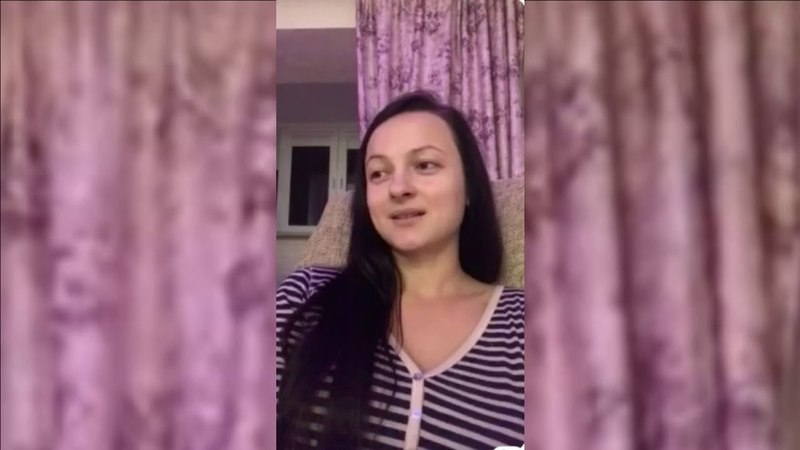 Чудеса, да и только!)) Отзыв Оксаны из г. Сумы, Украина об индивидуальной сессии