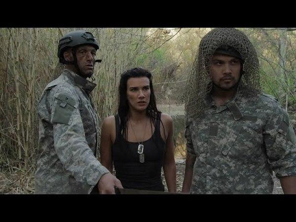 Korkuya Uyanış Türkçe Dublaj - Aksiyon Gerilim Korku Macera Filmleri 2018