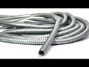 Важность дополнительной изоляции гофры на электропроводке