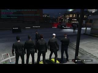 Swat в gta 5 rp