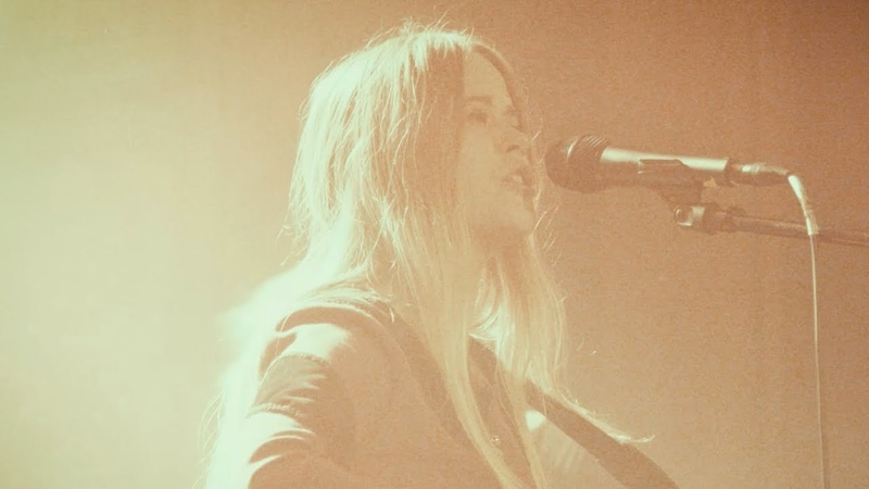 Anna von Hausswolff - The Mysterious Vanishing of Electra - Live (Official Live Video)