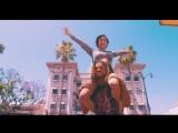 Markus Schulz feat. Sebu (Capital Cities) - Upon My Shoulders (Official Video )