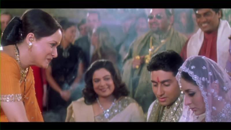 O Ajnabi (Sad) - Main Prem Ki Diwani Hoon - Hrithik Roshan, Kareena Kapoor Abhis