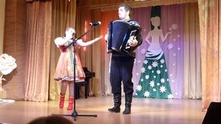 Маргарита Мальчевская и Алексей Лопасов - Соловушка (bk.mirt@mail.ru)