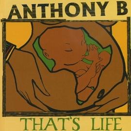 Anthony B альбом That's Life