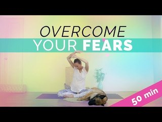 Release & Overcome your Fears Kundalini Yoga Kriya (50-min)