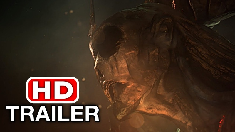 DRAGON AGE Trailer New Bioware Game (The Game Awards 2018) PS4Xbox OnePC
