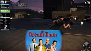 APB Reloaded - команда мечты