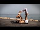 Самая завораживающая йога, которая доказывает, что наше тело способно на всё, ес