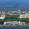 Моя любовь Комсомольск