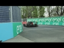 RYAN TUERCK Pro Drifter vs Autonomous Race Car in Human Machine Challenge