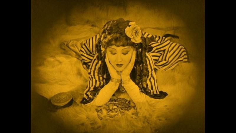 Nana - Jean.Renoir (1926).