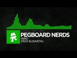 Hard Dance - Pegboard Nerds - Hero (feat. Elizaveta) Monstercat Release