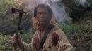 Бенджамин Мартин спасает своего сына Гэбриэла, от красных мундиров Патриот (2000)