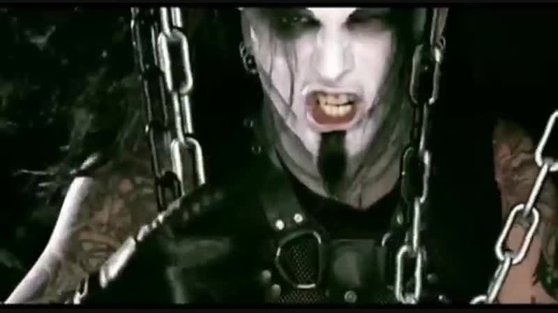 DIMMU BORGIR Progenies of The Great Apocalypse OFFICIAL MUSIC VIDEO EXTREME