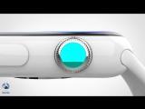 Apple Watch Series 4!