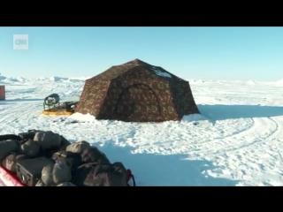Атомные подводные лодки США в Арктике - наш ответ лубянскому безумному карлику