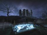Iron Mask -- Morgana's Castle