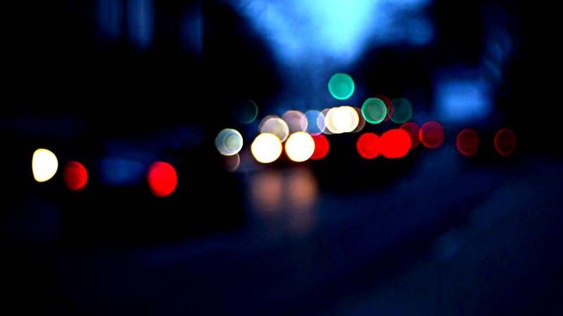 Traffic Lights - SLR Magic 35mm/f1.7 Lumix GH1