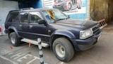 Mazda Proceed Marvie  - Антикор и сварка
