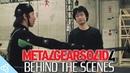 За Кадром игры Metal Gear Solid 4 - Behind the Scenes 09.12.2018
