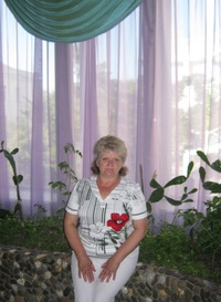 Фомина Тамара (Матюшенко)