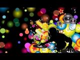 Dj Noisy Rain-Strange dream-Mix