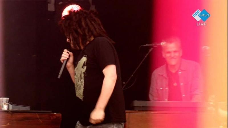 0485 Counting Crows Mr Jones live Pinkpop 1994