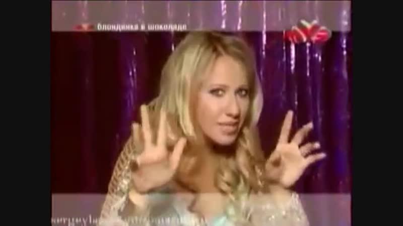 Нарусова собиралась изгонять беса из Собчак. Понятно почему.