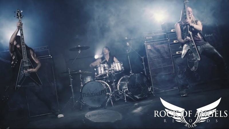 ATHANASIA - Spoils Of War (Official Video)