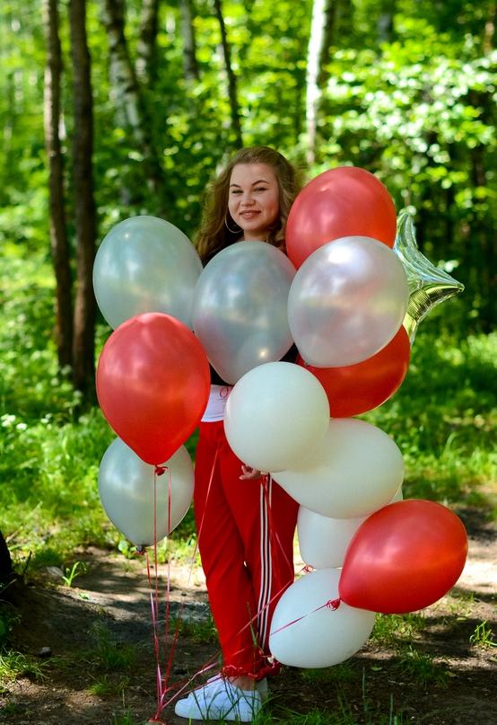 Кристина Лебедева |