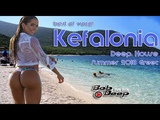 Kefalonia best of voval Deep House Summer Beach Party 2018 BOB DEEP live mix