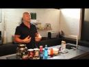 Денис Семенихин: Привычные продукты