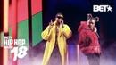 YouTube3:53 Выступление Lil Pump и Gucci Mane с треками «ESSKEETIT», «Gucci Gang» и «Kept Back» на премии